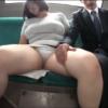 恵体ネキ杏美月、バス車内の痴漢に豪快にいたずらされまくる!