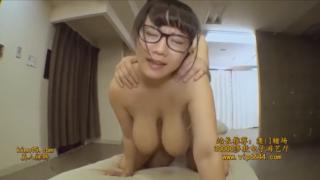 えちえち恵体女優、澁谷果歩、眼鏡をしたままあらゆる体位でパコられる!
